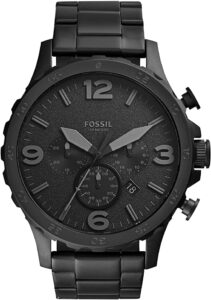Stainless Steel Fossil